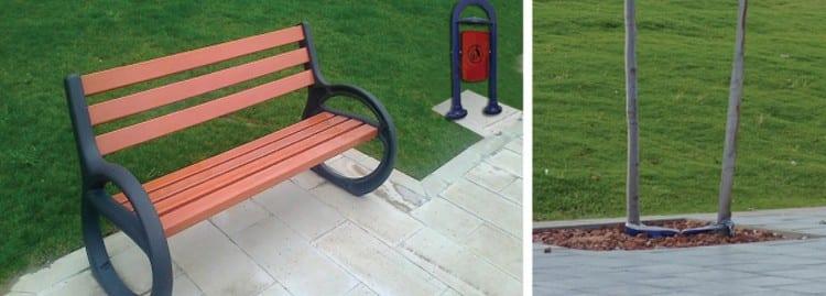 Strange Street Benches And Garden Mnshh Brv Ibusinesslaw Wood Chair Design Ideas Ibusinesslaworg