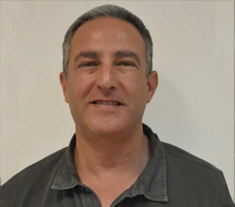 Ron Levonsky