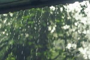 תעלות ניקוז מי גשם - הכנה לחורף
